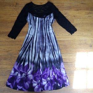 Sharon Max dress